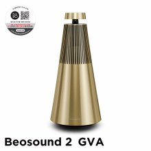 정품 베오사운드 2 GVA Brass Tone 프리미엄 유선 스피커