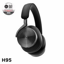 정품 베오플레이 H95 Black 95주년 기념 무선 헤드폰