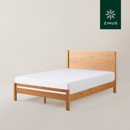 에이미 침대 프레임 (라지킹)