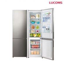 소형 콤비 냉장고 R262M01-S (262L)