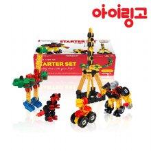 아이링고 스타터세트 블럭장난감 212pcs