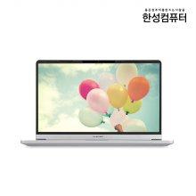 TFX4470H 노트북 르누아르 R7 4800H 16GB 500GB 프리도스 14inch (실버)