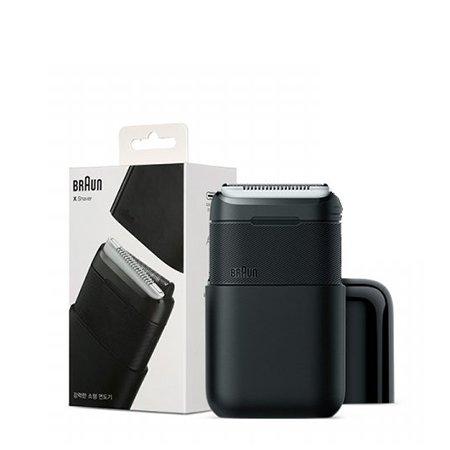 전기면도기 NEW 시리즈X (휴대용 면도기) M1100 [M100]