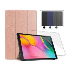 [해외직구]XiaoxinPad 태블릿 P11 보호케이스+강화필름