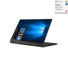 [오피스] LG전자 그램360 그램16 16T90P-G.AA5BK 노트북 인텔11세대i5 8GB 256GB Win10 16inch (블랙)
