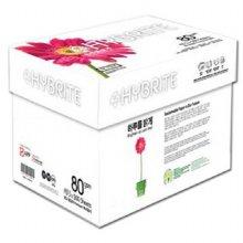 하이브라이트 A4용지 80g 1박스(2500매) HYBRIET