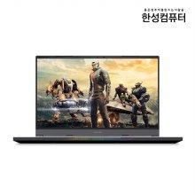 TFG5076XG 노트북 인텔 10세대 i7 16GB 500GB RTX3060 프리도스 15inch(블랙)