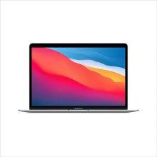 [단순변심 반품상품] 맥북에어 13형 M1 512GB 실버