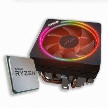AMD 라이젠7-3세대 3700X (마티스) (멀티팩)