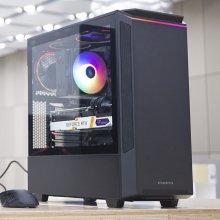 보스몬스터 DX5506RX 라이젠 5600X/RTX3060/게이밍/데스크탑/본체/PC/조립