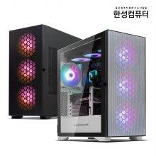 TFG DX2707X i7 10700KF/RTX3070/게이밍/데스크탑/본체/PC/조립/사무용/가정용/교육용
