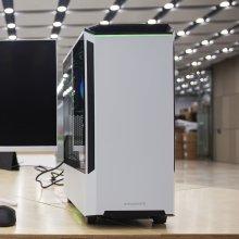 보스몬스터 DX5516SRX/라이젠5 3500X/GTX1660 SUPER/사무용/가정용/게이밍/데스크탑/PC/본체
