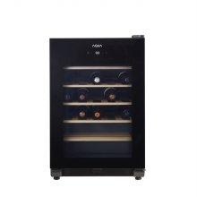 HWC87HDB 와인셀러냉장고 26병