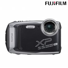 파인픽스 방수카메라 XP140  다크실버