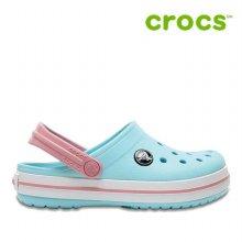 크록스 아동 샌들 /27- 204537-4S3 / KidS Crocband Clog