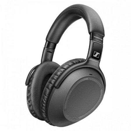 [정품]젠하이저 PXC 550-II 노이즈캔슬링 블루투스 헤드폰[블랙][PXC 550-II]