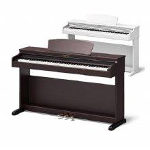 전자 디지털피아노 DCP-580 화이트 [착불 40,000원]