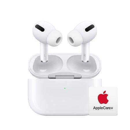 [Applecare+] 에어팟 프로 MWP22KH/A, 무선충전