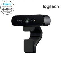 BRIO 4K프로 [웹캠][로지텍코리아정품]