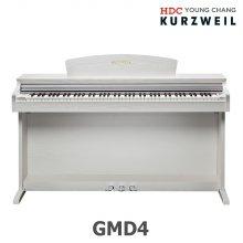 디지털피아노 GMD4 GMD-4 전자피아노(화이트)