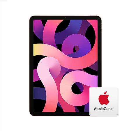 [Applecare+] 아이패드 에어 4세대 Wi-Fi 64GB 로즈골드