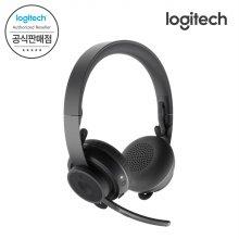 [Logitech 코리아] 로지텍 Zone Wireless 블루투스 헤드셋 정품