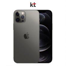 [KT] 아이폰12 PRO, 128GB, 그래파이트, AIP12P-128BK