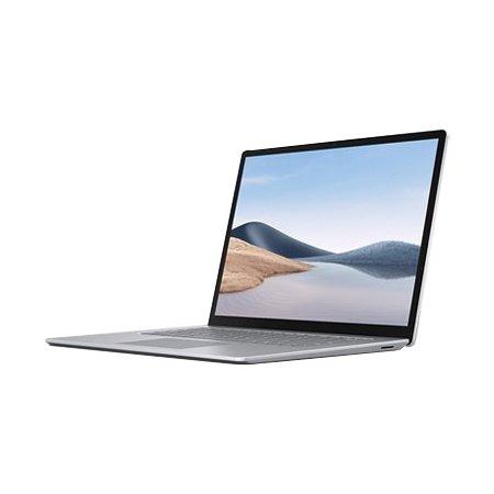 마이크로소프트 서피스랩탑4 5PB-00021 노트북 AMD R5-4680U 8GB 256GB Win10H 13.5inch (플래티넘)