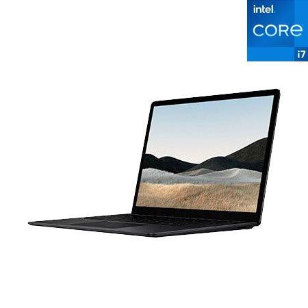 마이크로소프트 서피스랩탑4 5EB-00020 노트북 인텔11세대 i7-1185G7 16GB 512GB Win10H 13.5inch (블랙)