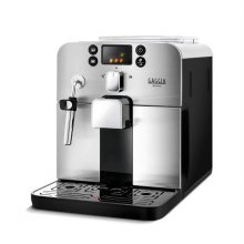 [공식판매점][AR체험] 브레라 블랙 전자동 에스프레소 커피머신 SUP037RG