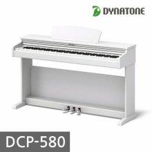 [히든특가]다이나톤 전자 디지털피아노 DCP-580 화이트
