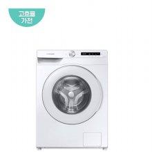 드럼 세탁기 WW12T504DTW (12kg, 버블위시, 화이트)