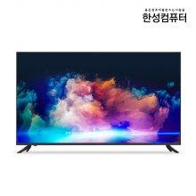 ELEX TV8750 4K HDR 안드로이드 TV (스탠드 기사설치)
