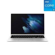 삼성 뉴갤럭시북 Pro 360 NT950QDB-KM59S 노트북 인텔11세대i5 8GB 512GB Win10H 15.6inch (미스틱실버)