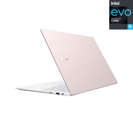 삼성 뉴갤럭시북 Pro NT950XDB-KC58P 노트북 인텔11세대i5 8GB 256GB Win10H 15.6inch (미스틱핑크골드)