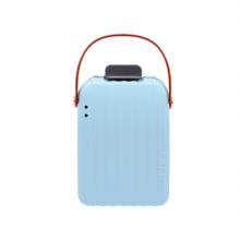 프리미엄 샌드위치 메이커 플래드 블루 MC-103SW