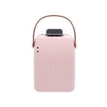 프리미엄 샌드위치 메이커 플래드 핑크 MC-103SW