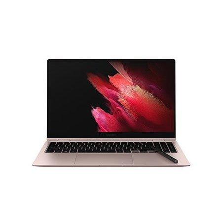 뉴갤럭시북 Pro 360 NT950QDB-KC71G 노트북 인텔11세대i7 16GB 512GB Win10H 15.6inch (미스틱브론즈)