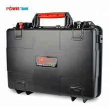 리튬인산철 하드케이스 PT-15H180A 12V 가이드모터 파워뱅크