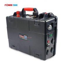 파워탱크 리튬인산철 파워뱅크 24V 차박 낚시 캠핑 PT-15H240B