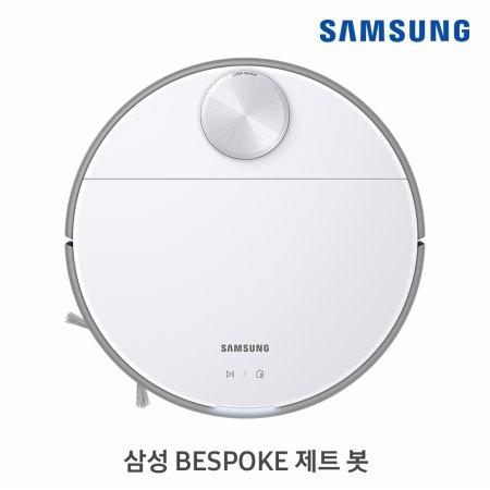 삼성 BESPOKE 제트봇 로봇 청소기 VR30T85513W