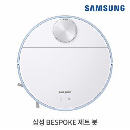 삼성 BESPOKE 제트봇 로봇 청소기 VR30T80313B