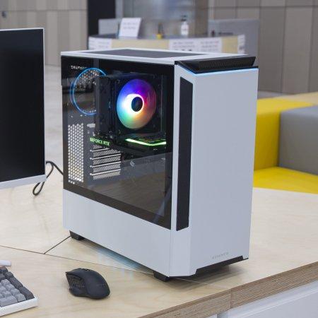 보스몬스터 DX2767T/i7 10700F/RX6700XT/게이밍/데스크탑/본체/PC/조립/가정용/사무용/교육용