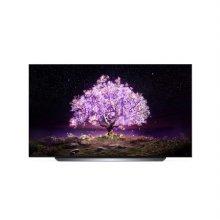 120cm UHD TV OLED48C1KNB (스탠드형)
