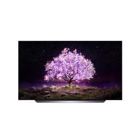 120cm 올레드 TV OLED48C1KNB [스탠드형]
