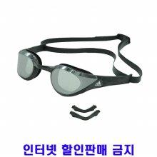 [수영용품] FJ4800 ADZ XX FLAT M 수경 수영안경