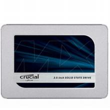 마이크론 Crucial MX500 대원CTS 2TB SSD