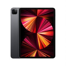 아이패드 프로 11형 3세대 Wi-Fi 128GB 스페이스그레이 MHQR3KH/A