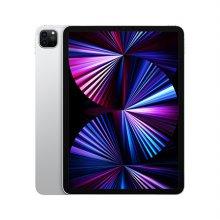 아이패드 프로 11형 3세대 Wi-Fi 128GB 실버 MHQT3KH/A