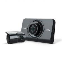 아이로드 T10시즌2 64GB 전후방 풀HD 와이파이 블랙박스 장착/무상장착